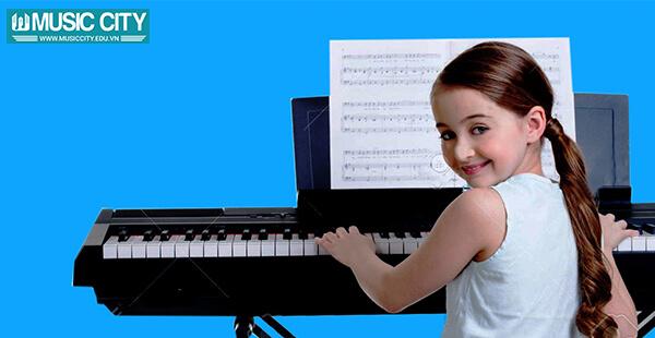 Học Organ có chơi được Piano không?