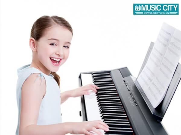Các bước cơ bản chơi đàn Organ