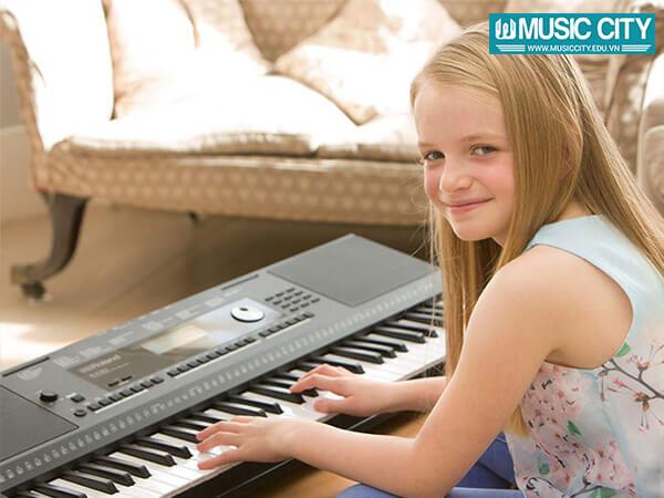 Học đàn Guitar và đàn Organ cái nào khó hơn?