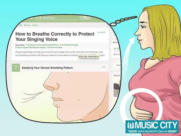 Cách để Hát hay hơn nếu bạn nghĩ mình hát dở